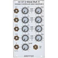 Doepfer A 137 2 Wave Multiplier II