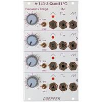 Doepfer A 143 3 Quad LFO