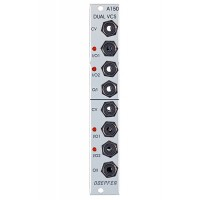 Doepfer A 150 Dual Voltage Controlled Switch