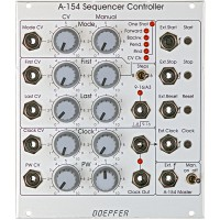 Doepfer A 154 Sequencer Controller