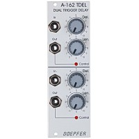 Doepfer A 162 Dual Trigger Delay