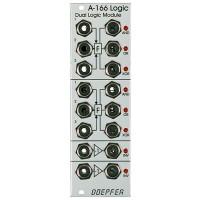 Doepfer A 166 Dual Logic Filter