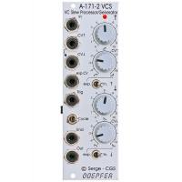 Doepfer A 171 2 Voltage Controlled Slew Limiter II