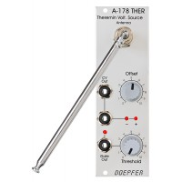 Doepfer A 178 Theremin Control Voltage Source