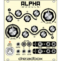 Dreadbox Modular Alpha