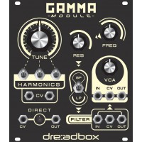 Dreadbox Modular Gamma