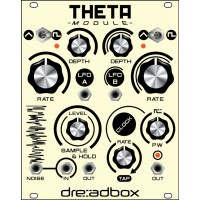 Dreadbox Modular Theta