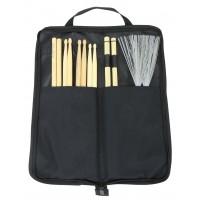 Drumstick bag Stocktasche   Rods   Besen   Sticks