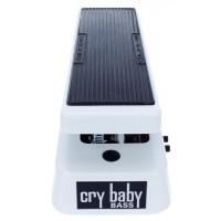 Dunlop105Q  Crybaby Bass Wah