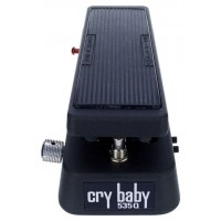 Dunlop 535Q Crybaby Multi Wah Black