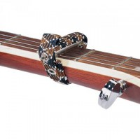 Dunlop Capo Bill Russell Banjo Ukulele 7828