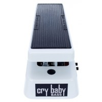Dunlop Crybaby 105Q Bass Wah