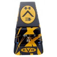 Dunlop Crybaby EVH 95 Eddie Van Halen Sign  Wah