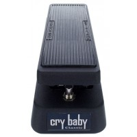 Dunlop Crybaby GCB 95F Classic Fasel