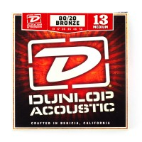 Dunlop DAB1356  013  056 Bronze Medium