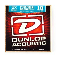 Dunlop DAP1047J  010  047 12 S Ph  Bronze