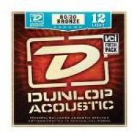 Dunlop DAP1254  012  054 Ph  Bronze Light