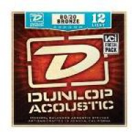 Dunlop DAP1254  012  054 Ph  Bronze Light