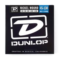 Dunlop DBN45130  045    130 Longscale Nickel Pl