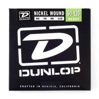 Dunlop DBN50110  050    110 Longscale Nickel Pl