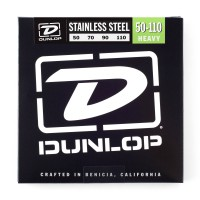Dunlop DBS50110  050    110 Longscale Stainless