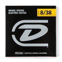 Dunlop DEN0838  008    038 Nickel Plated Steel