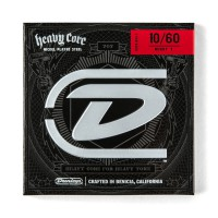 Dunlop DHCN1060  010    060 Heavy Core Nickel Pl