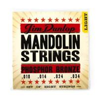 Dunlop DMP1034 Mandoline 8 St   010    034 Phosph