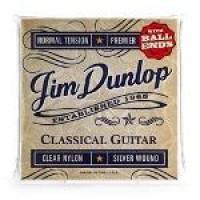 Dunlop DPV102B  029    044 kl  Gitarre Nylon