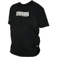 Dunlop DSD20 MTS T Shirt Men Crybaby Extra Large