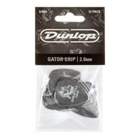 Dunlop Gator Grip 2 0mm 12er Bag