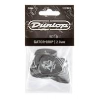 Dunlop Gator Grip 2 0mm 12er Bag