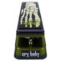 Dunlop KH 95 Crybaby Kirk Hammett Signature Wah