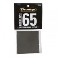 Dunlop P5410 Micro Fine 65 Fret Polishing Cloth 2p