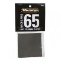 Dunlop P5410 Micro Fine 65 Fret Polishing Cloth 2p