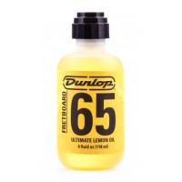 Dunlop P6554 Fretboard 65 Ultimate Lemon Oil