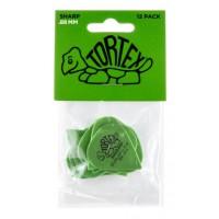 Dunlop Tortex Sharp  88mm Green 12er Bag