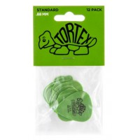 Dunlop Tortex Standard  88mm 12er Bag 418P 88