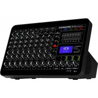 Dynacord PM 502 8 Kanal Powermixer