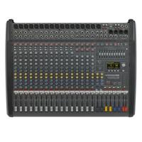 Dynacord PowerMate 1600 MK3 16 Kanal Powermixer