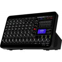 Dynacord PowerMate 502 8 Kanal Powermixer