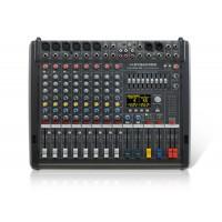 Dynacord PowerMate 600 MK3 8 Kanal Powermixer