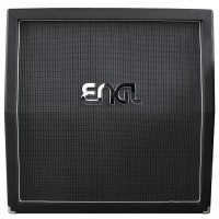 ENGL Artist Ed  Cabinet Straight 240W black E412AE