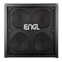 ENGL Retro Cabinet Straight 240W black EN412RG