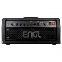 ENGL Thunder Tube Head EN325