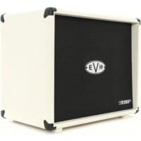 EVH 5150 III 1x12 Straight Cabinet Ivory