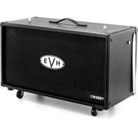 EVH 5150 III 2x12 Straight Cabinet Black