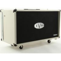 EVH 5150 III 2x12 Straight Cabinet Ivory