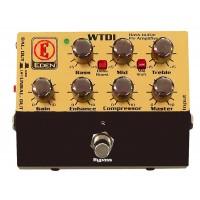 Eden WTDI Bass DI Box