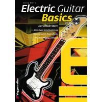 Electric Guitar Basics von Georg Wolf